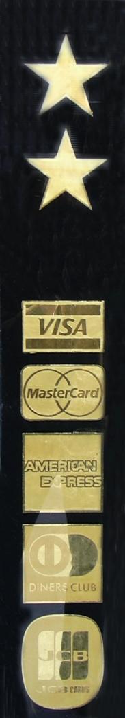Zoom sur le panneau des cartes de crédit