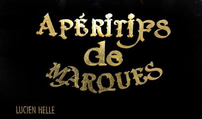 Apéritifs de marques Lucien Helle